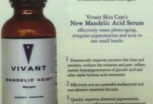 Product Reviews / by Vivant Skin Care