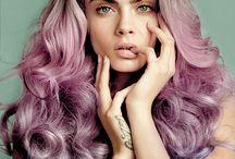hårfärgsinspo