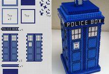 Crafts || doctorwho