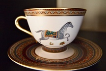 Earl Grey Misto / I love tea cups, and all the little delights tea culture brings! https://www.facebook.com/EarlGreyMisto / by Cher Chen