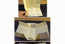 пакет коробочки