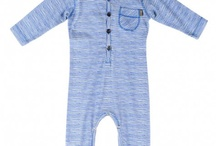 Baby Clothes / by Alexa Stolorow