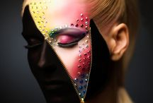 Maquillaje carnaval / by Gema Mora Madera