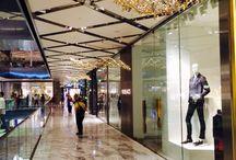 Mall inspirations
