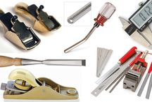 luthier tools