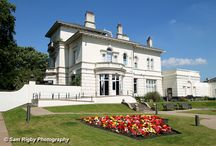 St Helens / Places to visit around St Helens