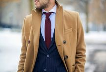 Men's style / Styles we like for men