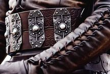 leather armor LIGHT