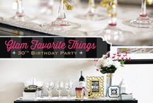 Party Themes & Ideas  / by Thanh