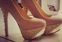 Heels I'll Never Get To Wear