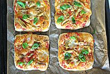Pizzalicious ♡ / Pizza pizza pizzaaaaa