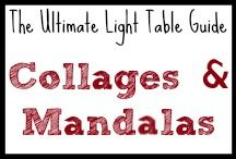 Ways to Play: Light Table