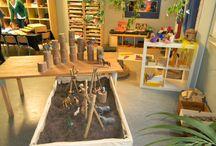 Classroom Space Design