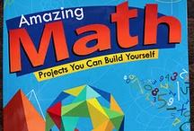 Living math books