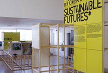 design: exhibition