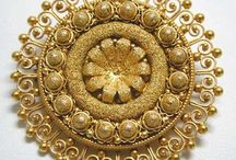 Etruscan ancient jewellery techniques