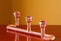 Kegs copper jobs