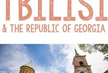 Georgia-Gürcistan