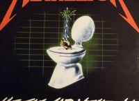 Classic album covers