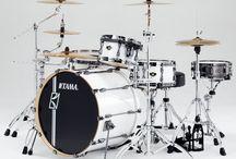 Percussions / Pour les passionnés de percussions !