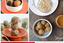 FOOD | Healthy snacks