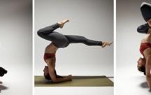 i.i.i. i work out! / by Emili Harrell
