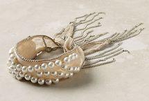 Brazalete perla / Tut