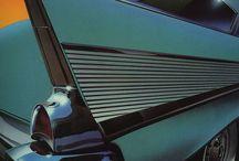 1980s airbrush design
