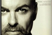 George Michael / by LilacRaindrops