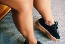 Sapatos desejos