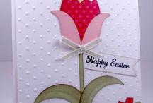 Easter Cards / by Nancy Bodiford
