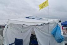 Bonnaroo Camping