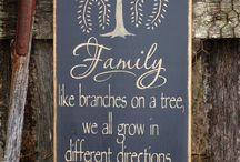 Family Brink.Stander / House and home
