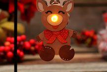 Christmas / by Karin Doemeland