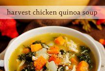 Soup Sensations