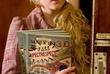 Harry Potter / by Jack Smith