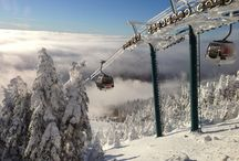Mont Tremblant / by Bailey Stanton