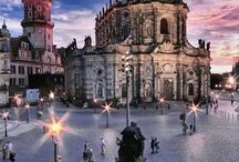 Historical Dresden / Bike tours through beautiful Dresden with experienced guide.