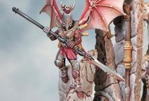Miniatures and Models