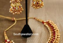 latest indian jewellery design antiques