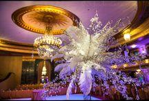 Wedding Reception Interiors / Venues, Halls, Facilities & Anything Related to Wedding Reception Interiors