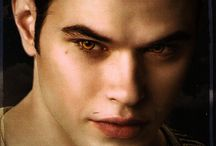 New Moon Cullen Family
