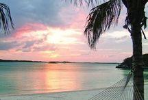 Il mio viaggio ai Caraibi