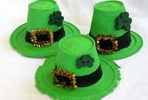 Seasonal - St. Patrick's