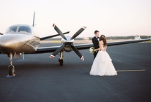SIL's Wedding / Apparently I am not done wedding planning...  / by Lauren Hall