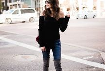 L&C| Women's Fall Fashion