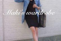 Fashion:田丸麻紀
