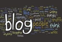 Blogging / Our thoughts!