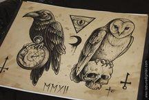 Torso tattoos for me