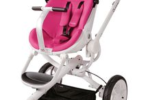 Quinny  / Stroller and accessories